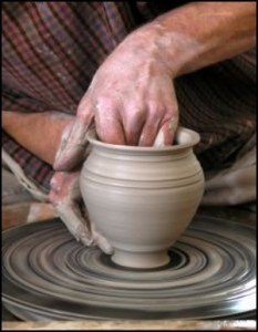 Ceramicando 2010 - Benevento