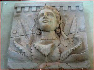 Ritrovamento etrusco a Montereggi