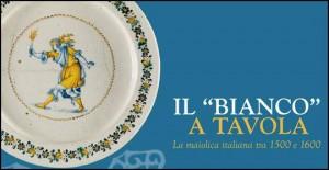 Il Bianco a Tavola - Musei Capitolini